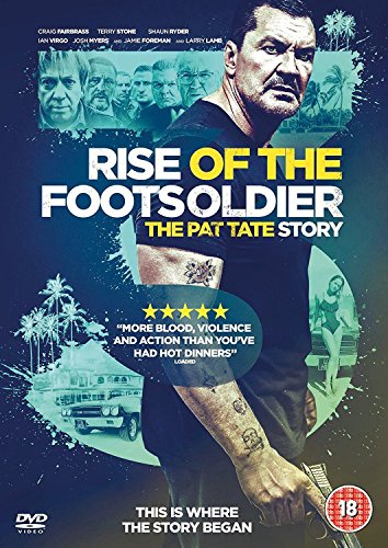Rise of the Footsoldier 3 [DVD] from Signature Entertainment