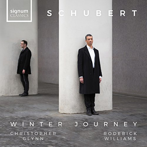 Schubert Winter Journey from Harmonia Mundi
