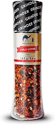 Silk Route Spice Company Giant Grinder (Chili Lover) from Silk Route Spice Company