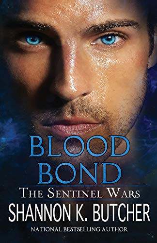 Blood Bond (The Sentinel Wars) from Silver Linings Media, LLC