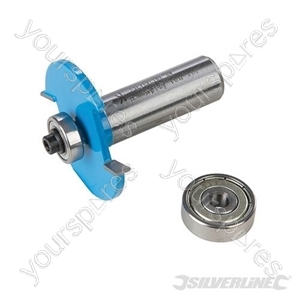 "1/2"" Biscuit Cutter - No.10 & 20 from Silverline"