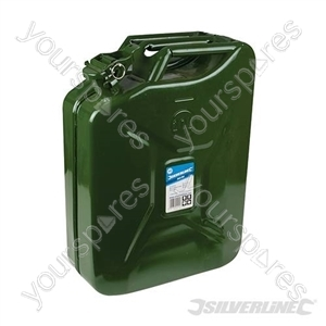 Jerry Can - 20Ltr from Silverline