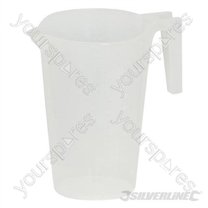 Measuring Jug - 500ml from Silverline