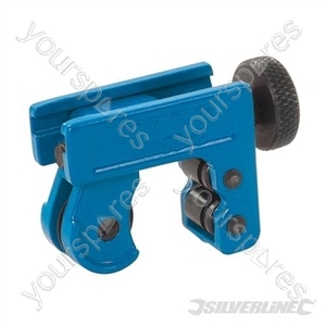 Mini Tube Cutter - 3 - 22mm from Silverline