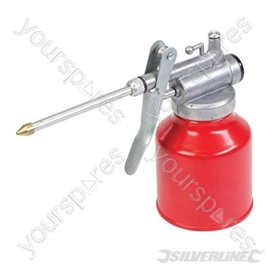 Oil Can 250cc - 250cc from Silverline