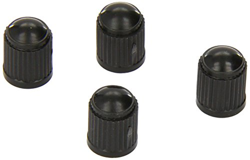 Silverline 380156 Tyre Dust Caps - Set of 4 from Silverline