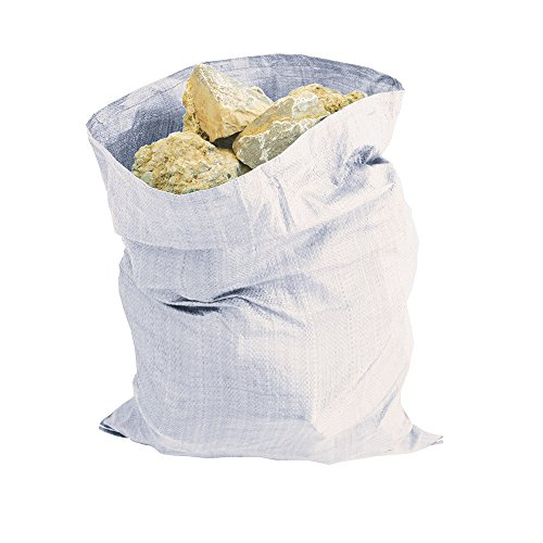 Silverline 633761 Heavy Duty Rubble Sacks, 900 x 600 mm - Pack of 5 from Silverline