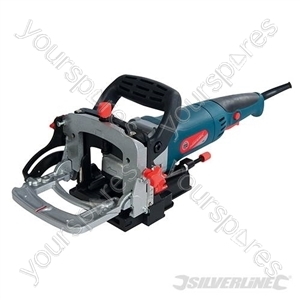 900W Biscuit Joiner - 900W UK from Silverline