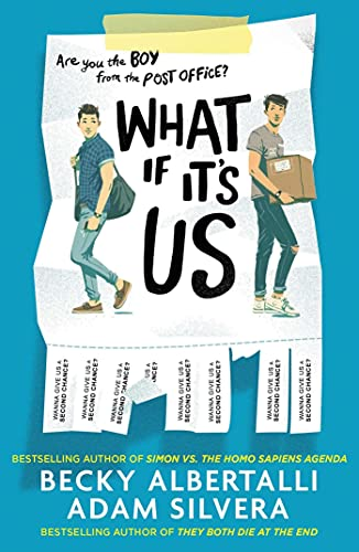 What If It's Us from Simon & Schuster Children's UK