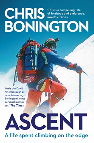 Ascent from Simon & Schuster UK