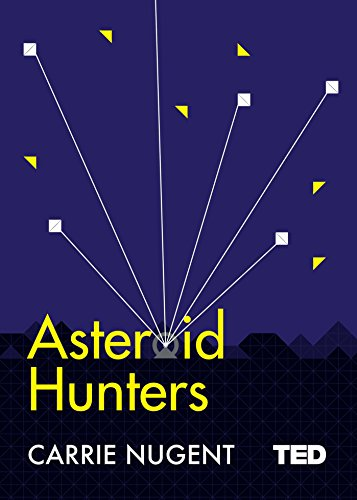 Asteroid Hunters (TED 2) from Simon & Schuster UK