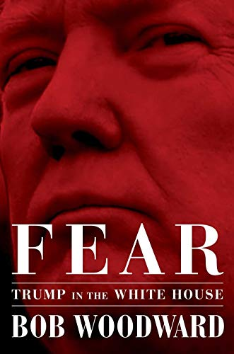 Fear: Trump in the White House from Other