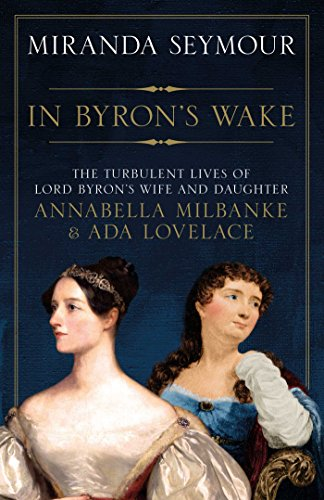 In Byron's Wake from Simon & Schuster UK