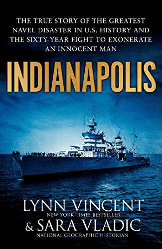 Indianapolis from Simon & Schuster UK