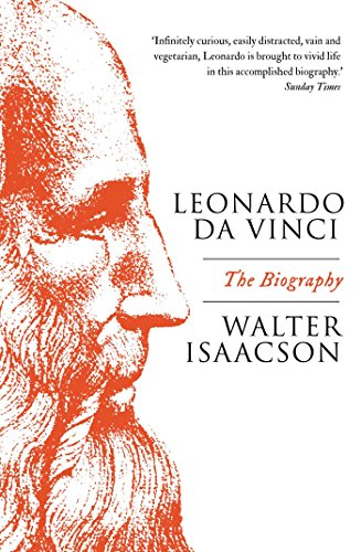 Leonardo Da Vinci from Simon & Schuster UK