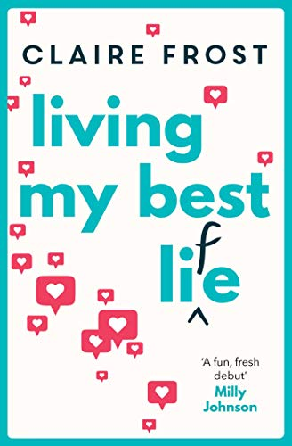 Living My Best Life: An uplifting and heart-warming debut that celebrates friendship from Simon & Schuster UK
