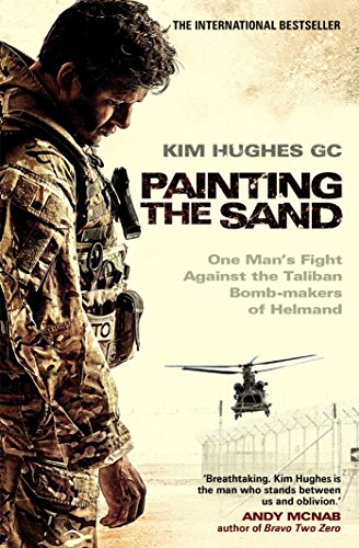 Painting the Sand from Simon & Schuster UK