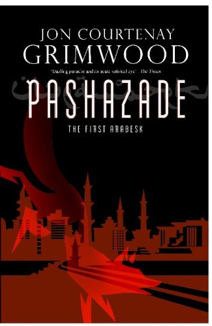 Pashazade: The First Arabesk (Arabesk Trilogy 1) from Simon & Schuster UK