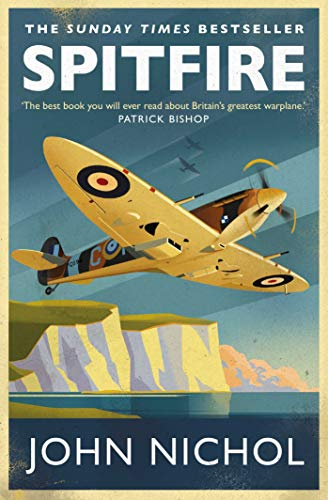 Spitfire: A Very British Love Story from Simon & Schuster UK