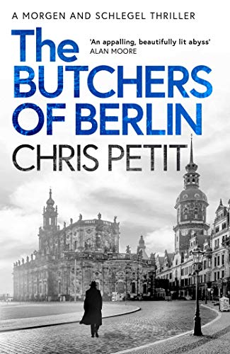 The Butchers of Berlin from Simon & Schuster UK