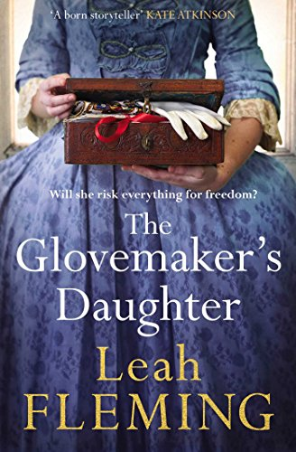 The Glovemaker's Daughter from Simon & Schuster UK