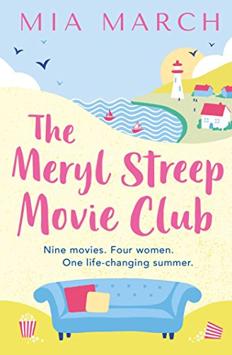 The Meryl Streep Movie Club from Simon & Schuster UK