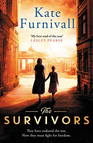 The Survivors from Simon & Schuster UK
