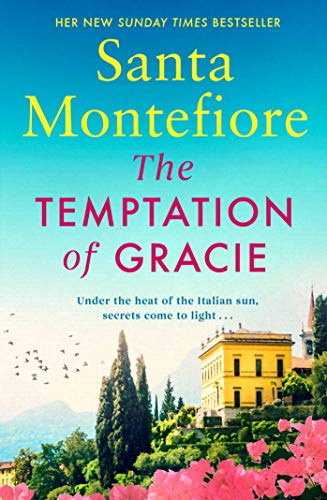 The Temptation of Gracie from Simon & Schuster UK