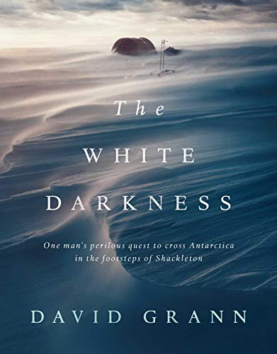 The White Darkness from Simon & Schuster UK
