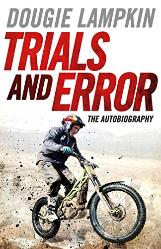 Trials and Error from Simon & Schuster UK