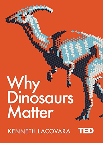 Why Dinosaurs Matter (TED 2) from Simon & Schuster Ltd