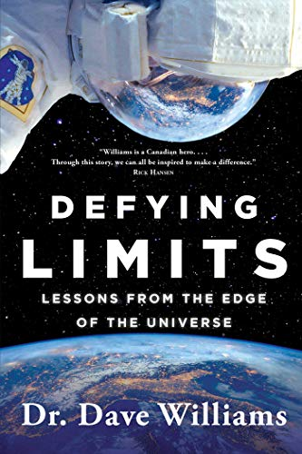 Defying Limits: Lessons from the Edge of the Universe from Simon & Schuster