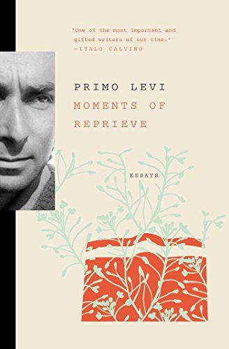 Moments of Reprieve: Essays from Simon & Schuster