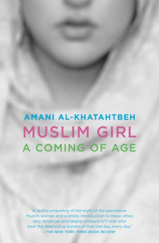 Muslim Girl: A Coming of Age from Simon & Schuster