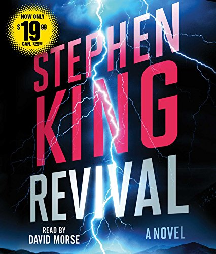 Revival from Simon & Schuster