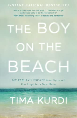 The Boy on the Beach: My Family's Escape from Syria and Our Hope for a New Home from Simon & Schuster