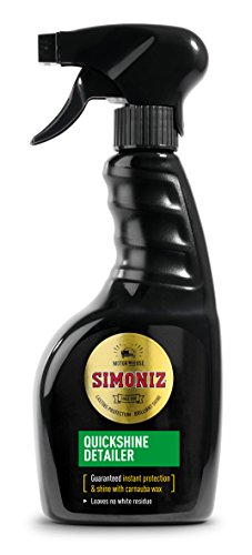 Simoniz Quickshine Detailier 500 ml from Simoniz