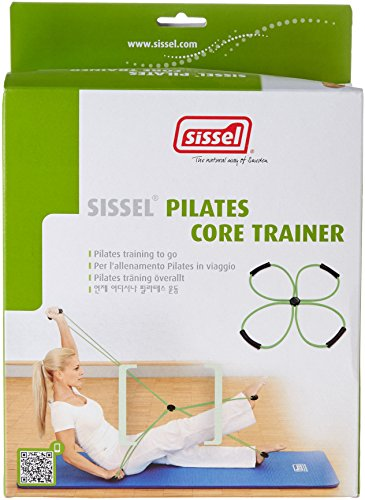 Sissel Pilates Core Trainer, Lime Green from Sissel