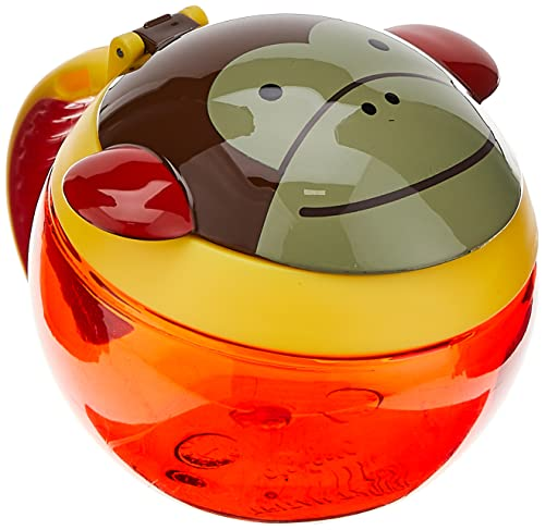 Skip Hop Zoo Snack Cup - Monkey from Skip Hop