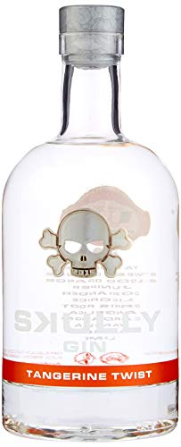 Skully Gin Tangerine Twist 70cl from Skully Gin
