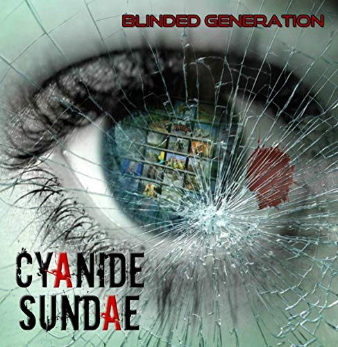 Blinded Generation from Sliptrick Records