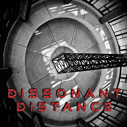 Dissonant Distance from Sliptrick Records