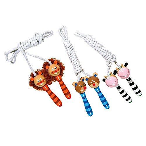Legler Animals Skipping Rope Sports Activities and Games from Legler