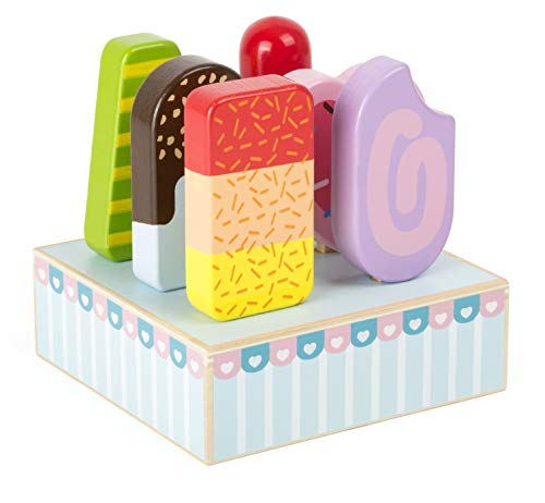Legler Small Foot Ice Lolly Stand from Small Foot