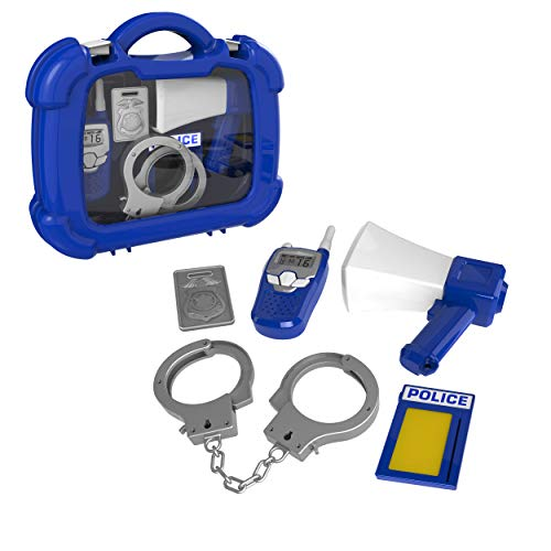 Smart Police Case Set from Smart