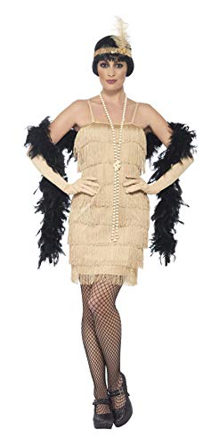 Smiffys Flapper Costume from Smiffys