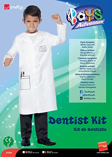 Smiffys Dentist Costume from Smiffys