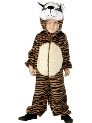 Smiffys Tiger Costume from Smiffys