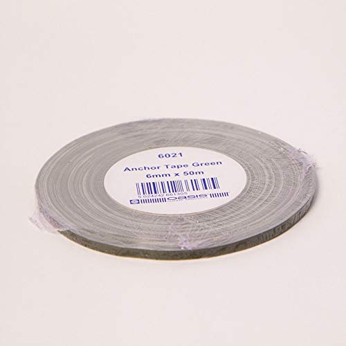 Smithers Oasis Anchor Tape 6mm x 50 metre Roll Cotton Backed from Smithers Oasis