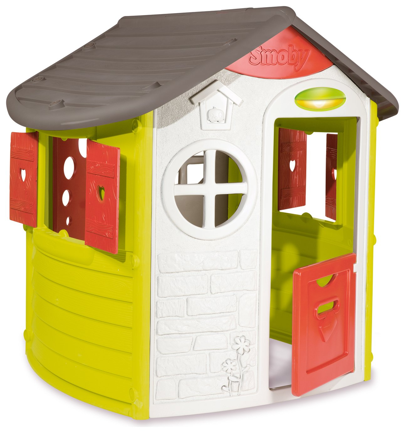 Smoby Jura Lodge Playhouse from Smoby